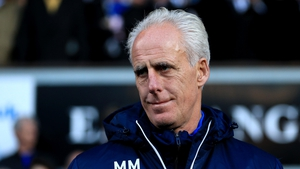 Return of the Mac? Richie Sadlier believes Mick McCarthy is well placed should O'Neill depart for Stoke