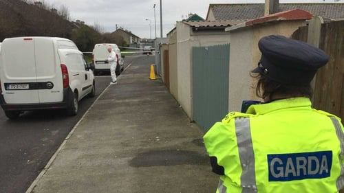 Gardaí are appealing for witnesses to contact them