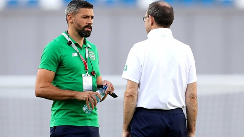 Jon Walters has been a firm favourite of Martin O'Neill