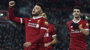 Alex Oxlade-Chamberlain has committed his future to Liverpool