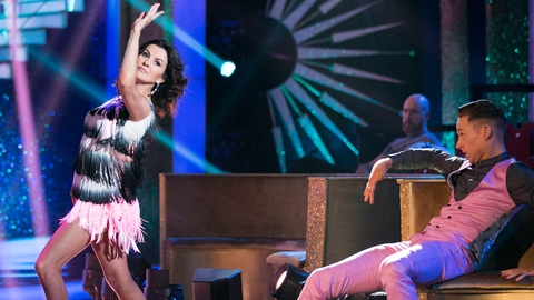 Deirdre O'Kane   Dancing with the Stars