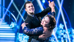 Norah Casey   Dancing with the Stars