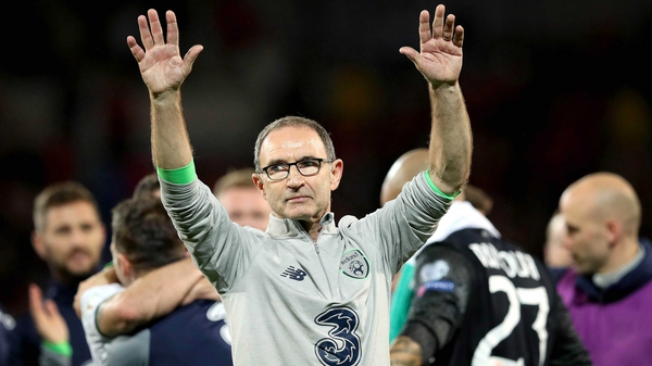 Time for Martin O'Neill to say goodbye
