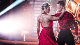 Anna Geary   Dancing with the Stars
