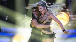 Erin McGregor   Dancing with the Stars