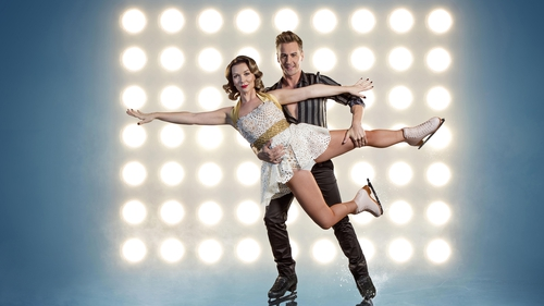 """Candice Brown with Matt Evers - """"I did my best. I couldn't have done any more"""""""