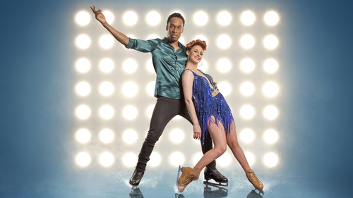 Lemar and Melody Le Moal - All four judges chose to save them