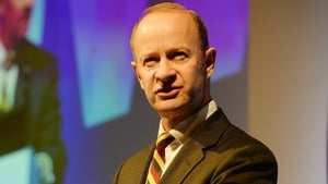 Henry Bolton has been forced out after only being elected in September last year