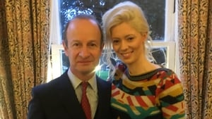 Henry Bolton said he had ended his relationship with Jo Marney (Pic Twitter)