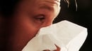 The HSE says it is difficult to tell when the flu outbreak will end