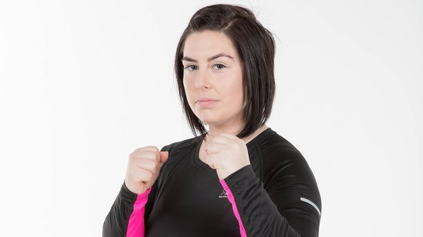 Sarah O'Callaghan