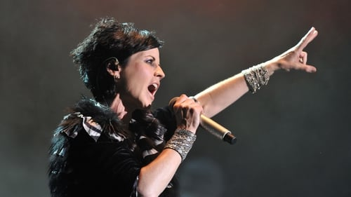 Dolores O'Riordan, singer with The Cranberries, has died aged 46