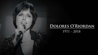 Dolores O'Riordan tribute | The Late Late Show