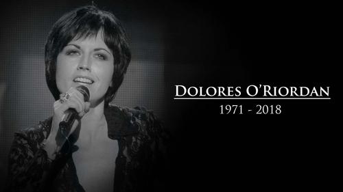 Voice of a crestfallen angel: Dolores O'Riordan