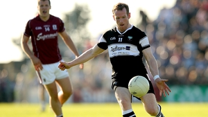 Mark Breheny is regarded as one of the great servants of Sligo football