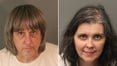 Couple may have used food to control children