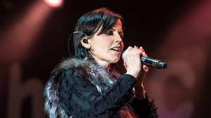 Dolores O'Riordan was found dead in her London hotel room on Monday