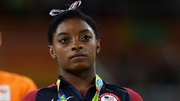 Simone Biles won four gold medals at the Rio Olympics in 2016