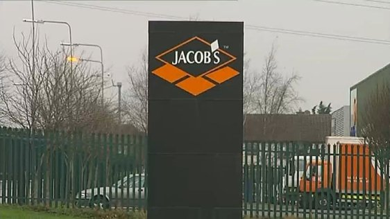 Jacob's Factory In Tallaght