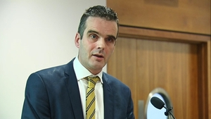 New president will replace Joe Healy