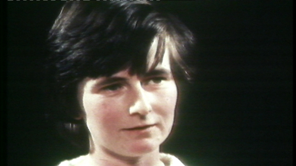 Joanne Hayes was wrongly accused of murdering a baby over 35 years ago