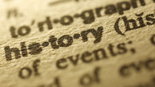 Encouraging Children to Become Family Historians