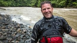 Steve Backshall's Extreme River Challenge