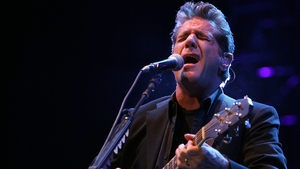 Glenn Frey, co-founder of The Eagles