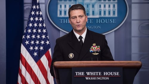 White House doc to provide more details about President's health