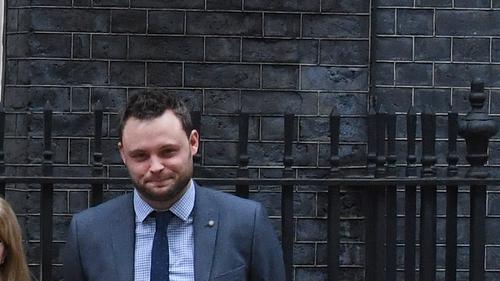 MP apologises for saying unemployed should be sterilised