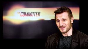 "Liam Neeson - ""To make more movies in Ireland? I'd love to"""