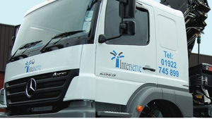 Interserve's services include transport, highways, industrial and energy and utilities
