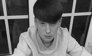 Michael McDonagh was last seen in Newbridge on Sunday 2 September