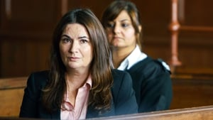 Anna was found guilty on Monday night