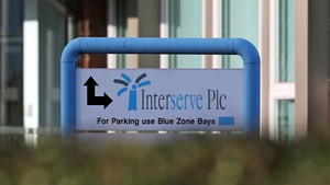 Interserve shares have dropped nearly 90% this year