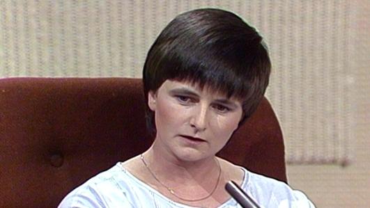 Yvonne McGuckin Compensation Case