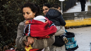 More than ten million Roma live in Europe, with about 5,000 in Ireland