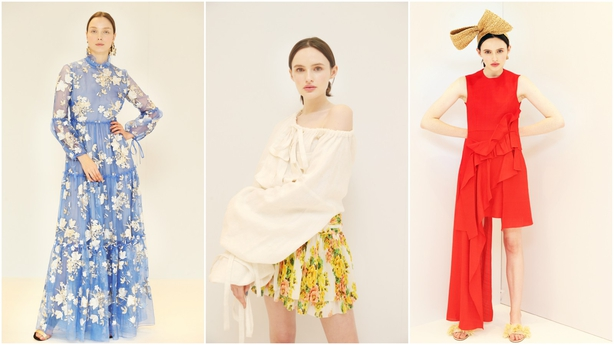 fashion spring/summer 2018