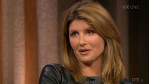 Sharon Horgan on The Tommy Tiernan Show