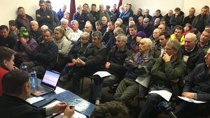 Farmers discuss TB outbreak in south Kerry