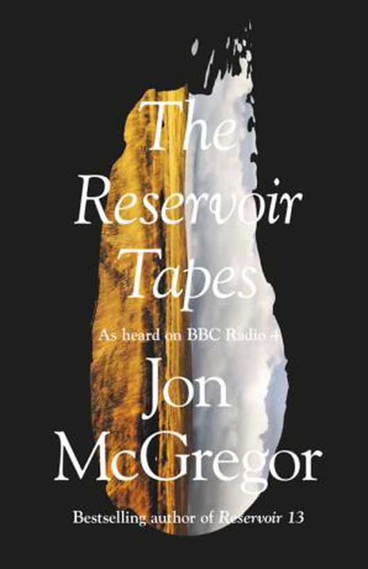 "Review:  ""The Reservoir Tapes"" by Jon McGregor"