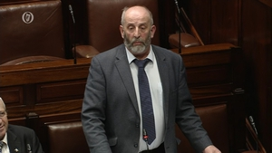 Danny Healy-Rae was speaking ahead of a Dáil debate tonight on agriculture and rural development