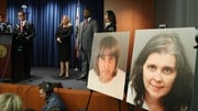 Prosecutors announced the charges against David and Louise Turpin at a media briefing
