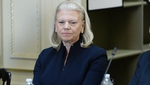 Ginni Rometty has been CEO at IBM since 2012