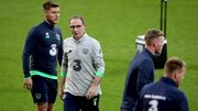 Martin O'Neill is set to finally put pen to paper on a new two-year deal