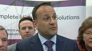 Leo Varadkar said he wants a respectful debate before a referendum is held in the summer