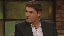 Padraig Harrington | The Late Late Show