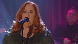 Mary Coughlan | The Late Late Show