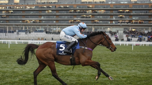 Un De Sceaux misses this weekend's action