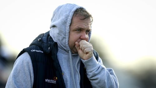 Davy Fitzgerald and Wexford will now turn their attention to league matters